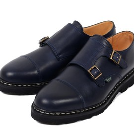 Paraboot - William Nuit(Navy)