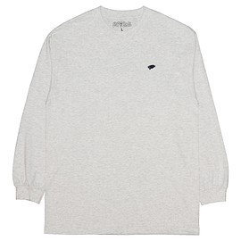 cup and cone - Basic L/S - Ash