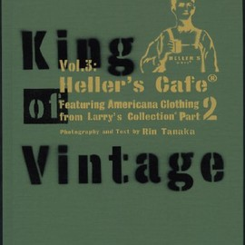 田中 凛太郎 - King Of Vintage Vol.3 : Heller's Caf