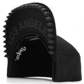 Dope by Stampd L.A - All Black Under Crown