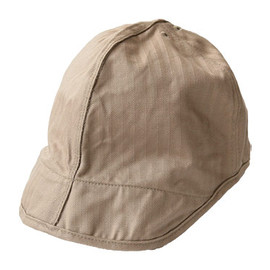 TATAMIZE - TATAMIZE WORK CAP BEIGE