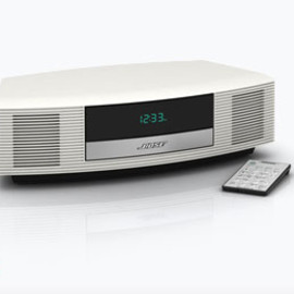BOSE - Wave Radio III