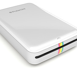 Polaroid - Polaroid Zip mobile printer