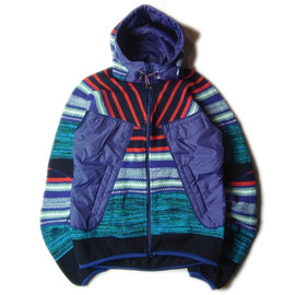 is-ness - MEBIUME PARKA