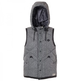 Highland Park - Down vest