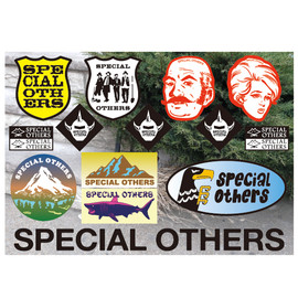 SPECIAL OTHERS - ステッカー