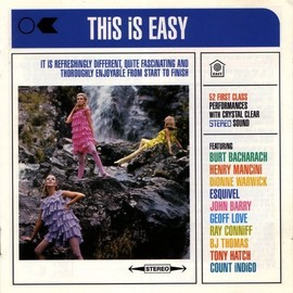 Various Artists - This Is Easy