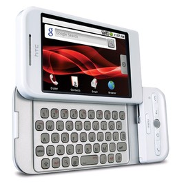 HTC - Dream / T-Mobile G1
