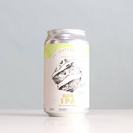 In a days Brewing - 権兵衛IPA