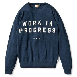 Carhartt - Work in Progress Sweater