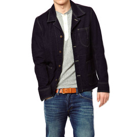 Lee - lee denim jacket1 LEE DENIM WORK WEAR JACKET | ASOS SALE