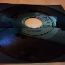 The Rolling Stones - BROWN SUGER BLACK Ep