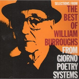 William Burroughs - Selections From Best of William Burroughs