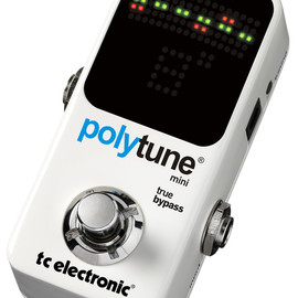 TC Electronic - polytune mini