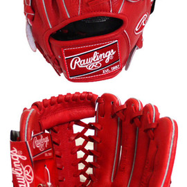 SUPREME - SUPREME Rawlings Glove