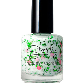 Starrily - Spring Fling- Handmade Nail Polish Full Bottle