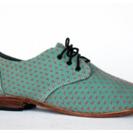 OSBORN - Pepper Melon Oxford