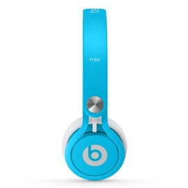beats by dr.dre - beats mixr neon blue ヘッドフォン ブルーカラー BT ON MIXR N-BLU