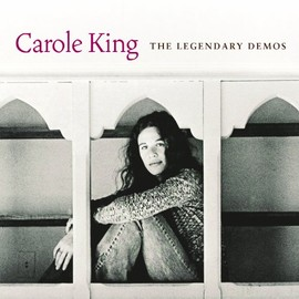 Carole King - Legendary Demos [Analog]