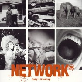 TM NETWORK - NETWORK -Easy Listening-