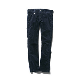 SOPHNET. - STRETCH CORDUROY SKINNY 5 POCKET PANT