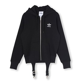 adidas originals - 【JEREMY SCOTT】パーカー [JS GARTER HOODIE]