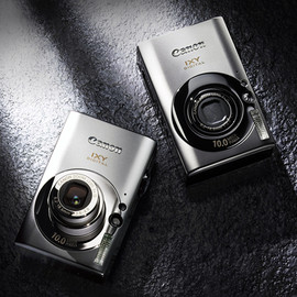 Canon - IXY 25IS