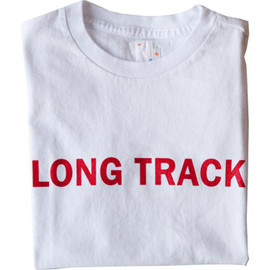 LONG TRACK FOODS - Tシャツ