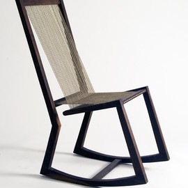 Ola Giertz - Rocking Chair