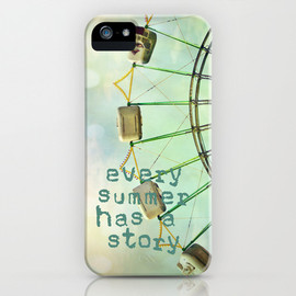Case-Mate - every summer has a story iPhone Case
