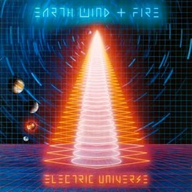 Earth Wind & Fire - Electric Universe