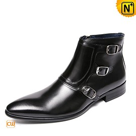 Cwmalls - Mens Leather Shoes