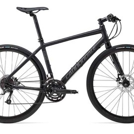 Cannondale - Badboy Disc 2010