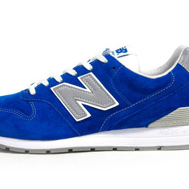 new balance - MRL996 「SHAWN YUE/COMMON SENSE+」 「LIMITED EDITION」