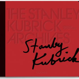 Stanley Kubrick - The Stanley Kubrick Archives