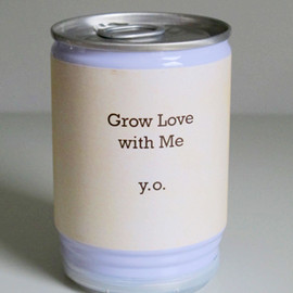 "Yoko Ono - ""Grow Love With Me"""