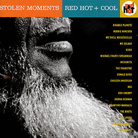 Various Artists - Stolen Moments  Red Hot + Cool