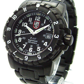 LUMINOX - F-117 Nighthawk