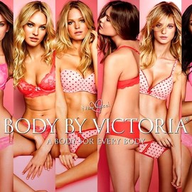 Victoria's Secret - Angels