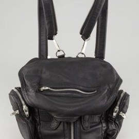 ALEXANDER WANG - multi back pack