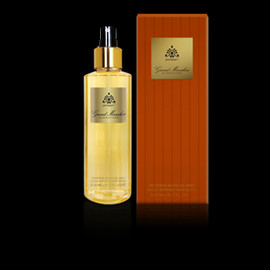 PAÑPURI - GRAND MANCHOU REVIVING SATIN OIL MIST