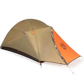 NEMO - kodiak 2p 4-season expedition tent