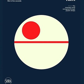 Minimal Film: The Cinematic World Reimagined through Graphic Design - Minimal Film: The Cinematic World Reimagined through Graphic Design