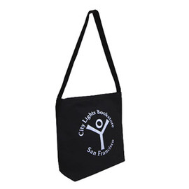 CITY LIGHT BOOK STORE - Tote Bag