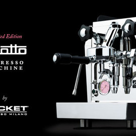 Rapha - ROCKET ESPRESSO MACHINE