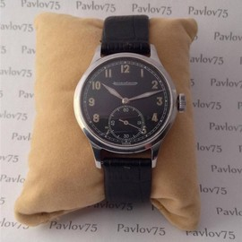 Jaeger-LeCoultre - 1940's Military Watch