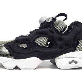"Reebok - INSTA PUMP FURY OG TECH ""TECH SERIES"" ""LIMITED EDITION"""