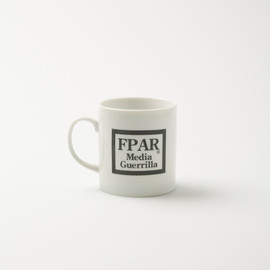 FORTY PERCENTS AGAINST RIGHTS - PROSPECTIVE/MUG CUP