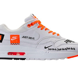 "NIKE - Air Max 1 ""Just Do It"""