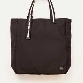 PORTER×LOWERCASE for con-Quest - TOTE BAG